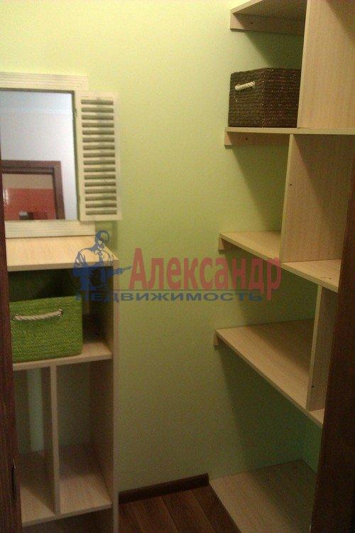 1-комнатная квартира (50м2) в аренду по адресу Детская ул., 18— фото 4 из 4