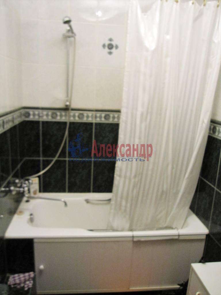 3-комнатная квартира (125м2) в аренду по адресу Мытнинская наб., 1— фото 14 из 16