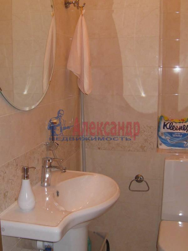 3-комнатная квартира (114м2) в аренду по адресу Парадная ул., 3— фото 4 из 12