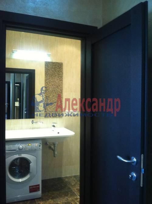 3-комнатная квартира (91м2) в аренду по адресу Искровский пр., 22— фото 8 из 8