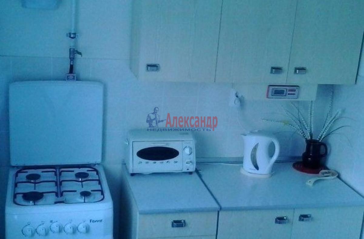 1-комнатная квартира (38м2) в аренду по адресу Маршала Жукова пр., 30— фото 1 из 6