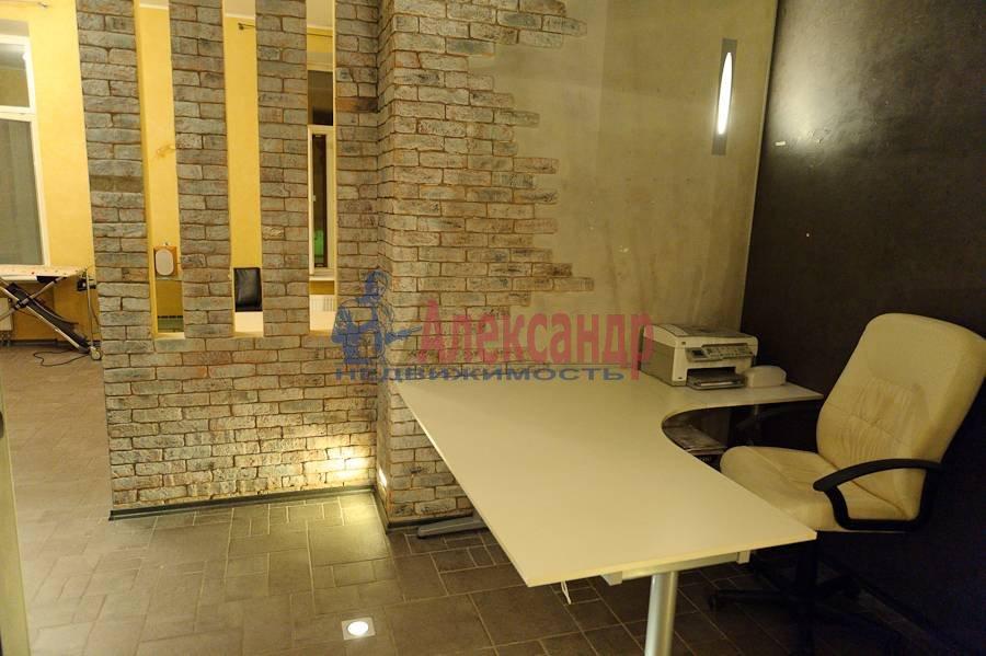 2-комнатная квартира (86м2) в аренду по адресу 3 линия В.О., 54— фото 6 из 8