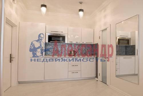 1-комнатная квартира (54м2) в аренду по адресу Всеволода Вишневского ул., 13— фото 8 из 8
