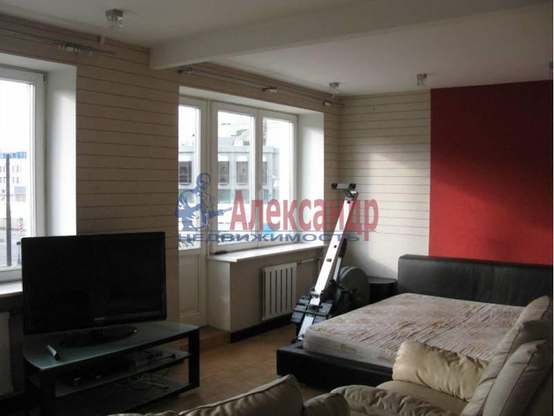 1-комнатная квартира (50м2) в аренду по адресу Ординарная ул., 21— фото 6 из 12