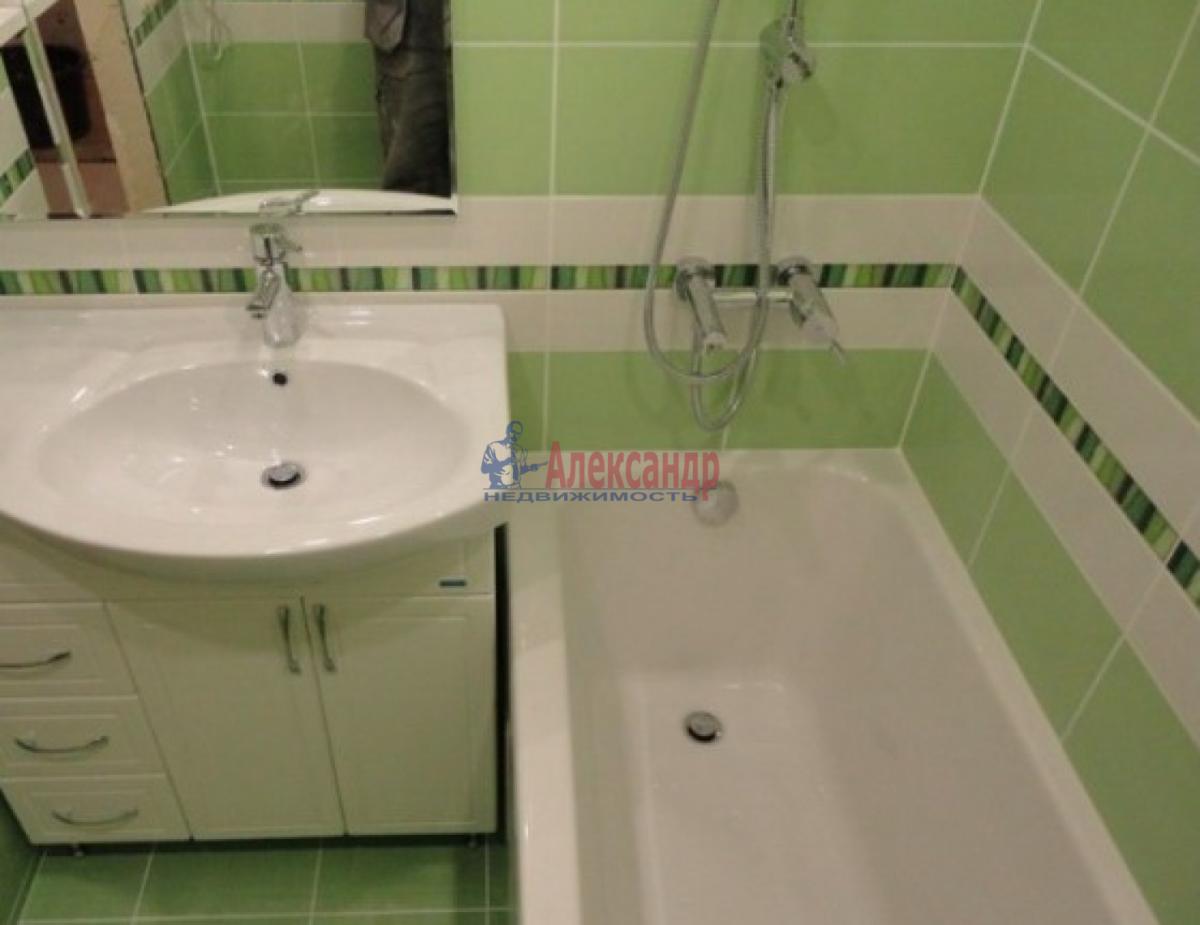 1-комнатная квартира (28м2) в аренду по адресу Подковырова ул., 24— фото 3 из 3