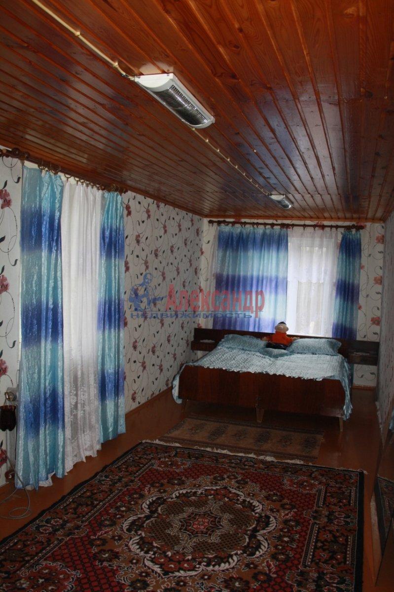 Дом (80м2) в аренду — фото 1 из 1