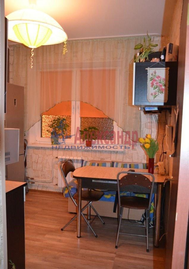1-комнатная квартира (44м2) в аренду по адресу Нахимова ул., 1— фото 1 из 3