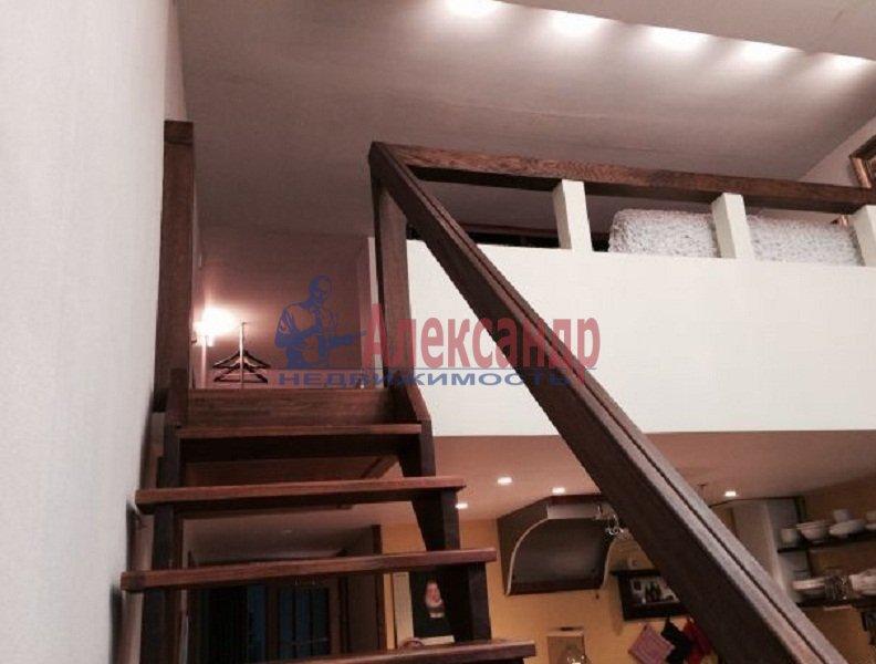 2-комнатная квартира (47м2) в аренду по адресу Рубинштейна ул., 15— фото 5 из 9
