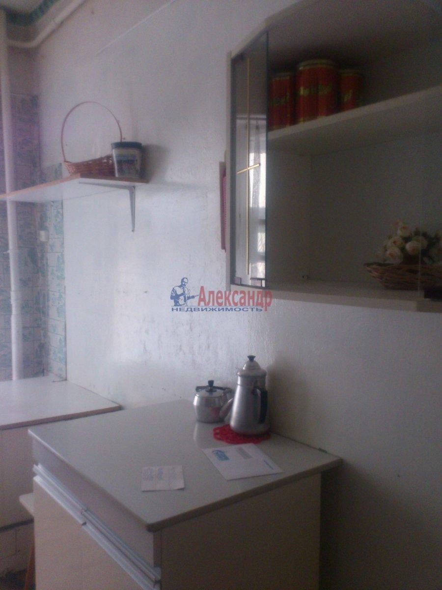 Комната в 3-комнатной квартире (80м2) в аренду по адресу Московский пр., 61— фото 13 из 13