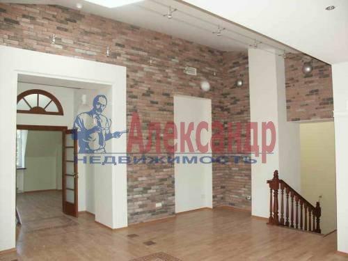 5-комнатная квартира (220м2) в аренду по адресу Крестовский пр., 4— фото 4 из 7
