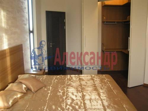 2-комнатная квартира (90м2) в аренду по адресу Большая Зеленина ул., 10— фото 3 из 12