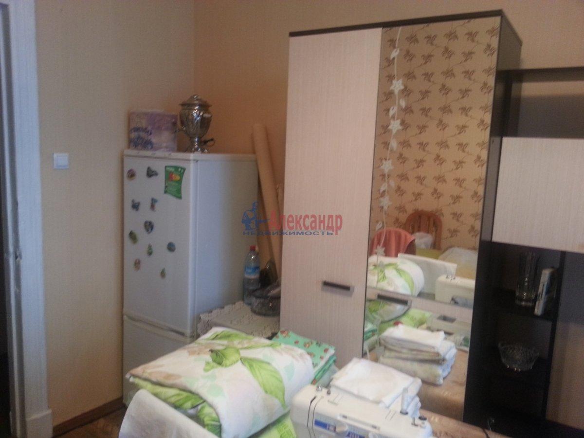 Комната в 3-комнатной квартире (65м2) в аренду по адресу 5 Советская ул., 19— фото 2 из 8