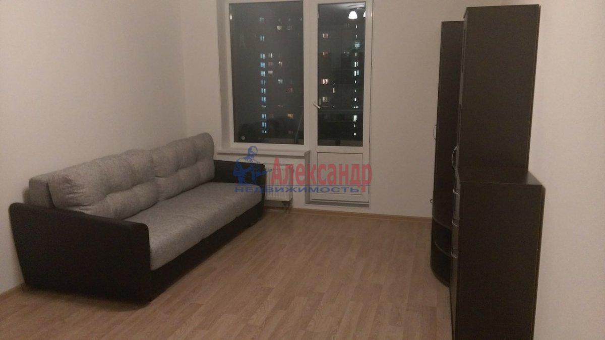 Студия (34м2) в аренду — фото 3 из 6