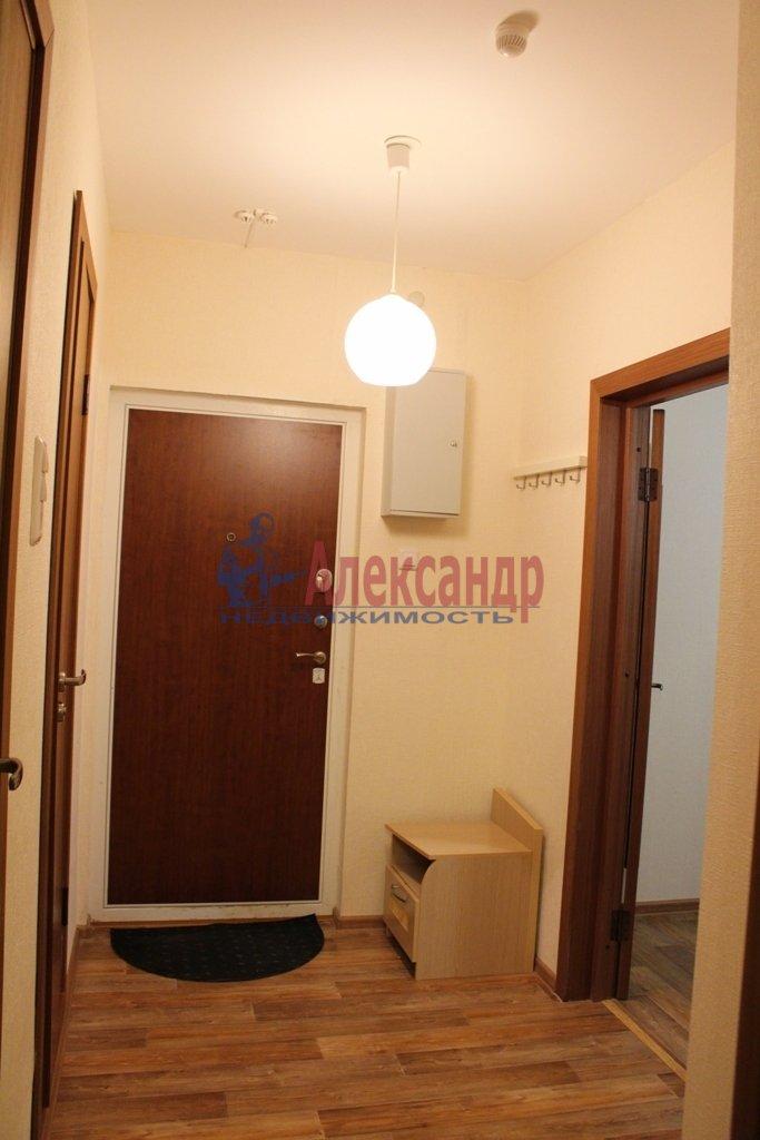 1-комнатная квартира (35м2) в аренду по адресу Съезжинская ул., 19— фото 3 из 5