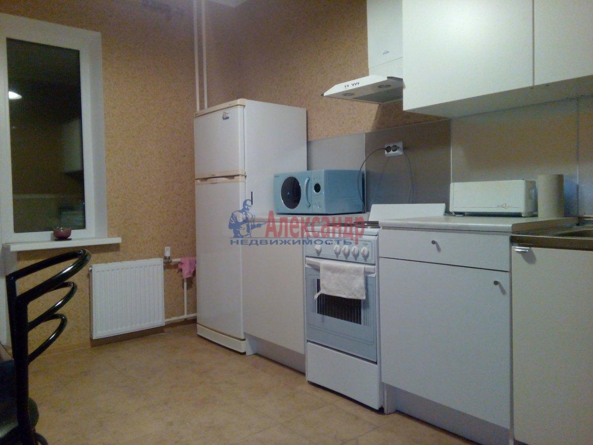 2-комнатная квартира (60м2) в аренду по адресу Пушкин г., Красносельское шос., 55— фото 1 из 8
