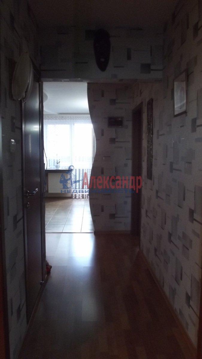 1-комнатная квартира (35м2) в аренду по адресу Жени Егоровой ул., 12— фото 4 из 4