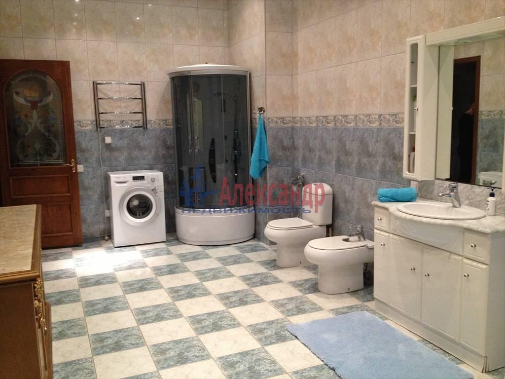 3-комнатная квартира (114м2) в аренду по адресу Чехова ул., 11/13— фото 9 из 9