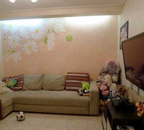 2-комнатная квартира (60м2) в аренду по адресу Луначарского пр., 78— фото 1 из 3