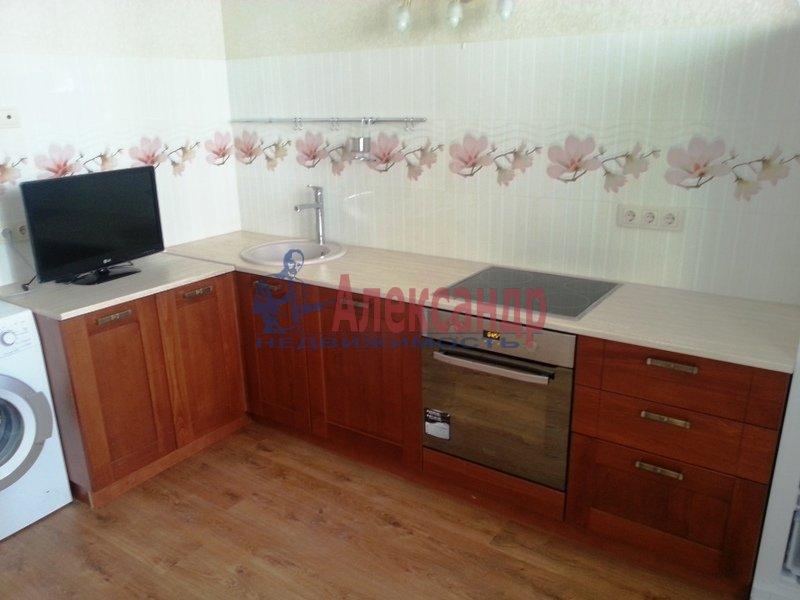1-комнатная квартира (39м2) в аренду по адресу 1 Рабфаковский пер., 3— фото 1 из 9