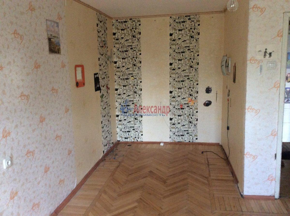 1-комнатная квартира (33м2) в аренду по адресу Турку ул., 11— фото 4 из 4