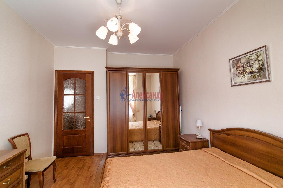2-комнатная квартира (65м2) в аренду по адресу Алтайская ул., 11— фото 18 из 26