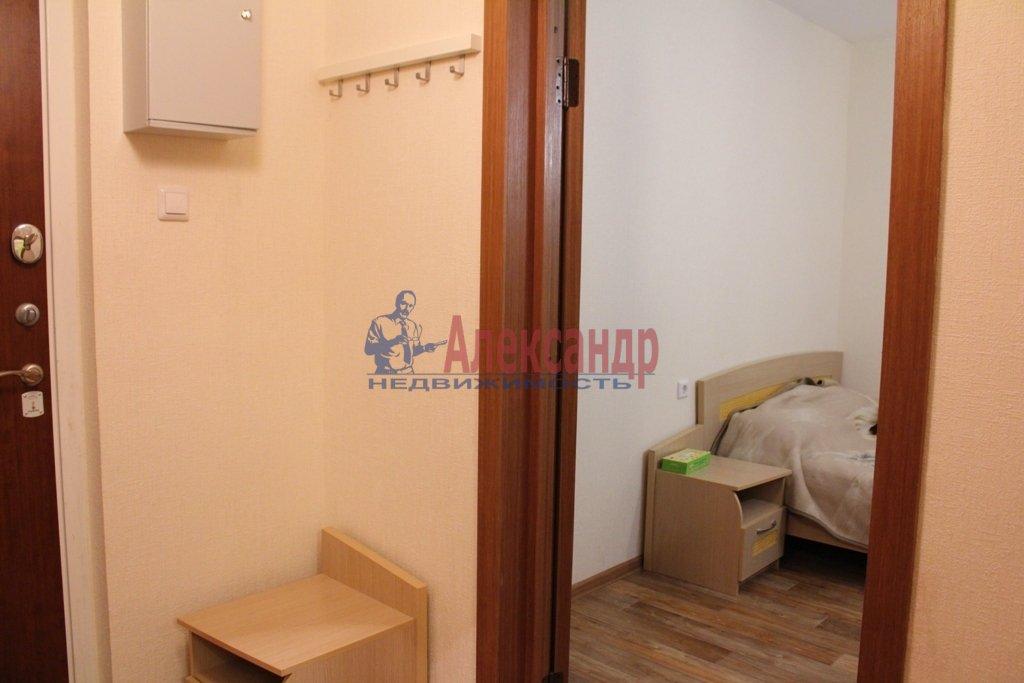 1-комнатная квартира (35м2) в аренду по адресу Съезжинская ул., 19— фото 4 из 5