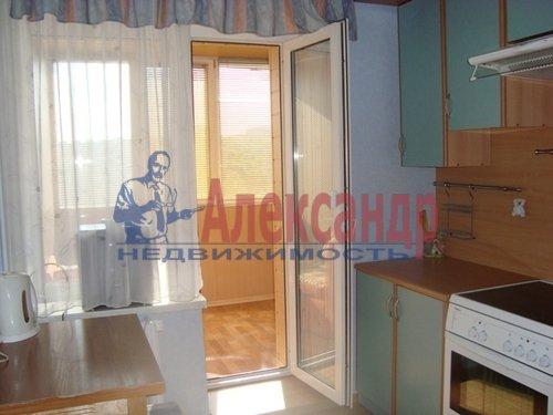 1-комнатная квартира (39м2) в аренду по адресу Богатырский пр., 58— фото 4 из 5