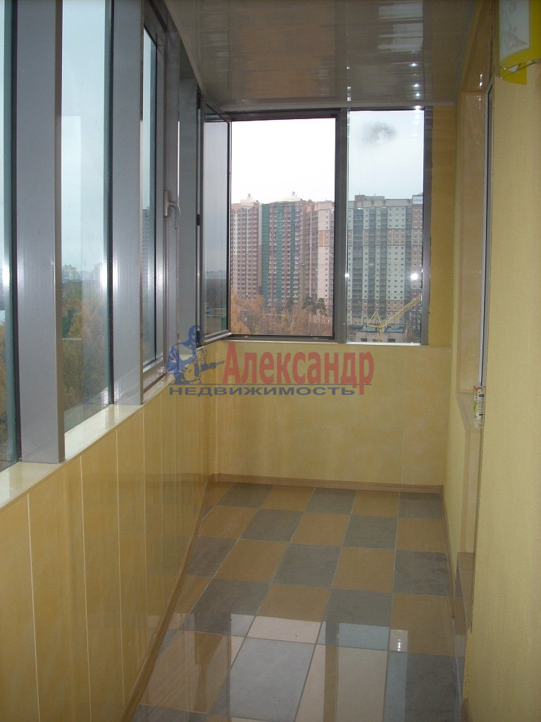 1-комнатная квартира (35м2) в аренду по адресу Реки Мойки наб., 28— фото 5 из 5