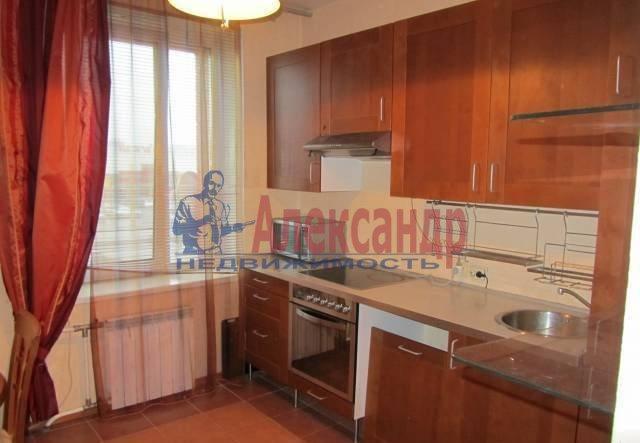 1-комнатная квартира (41м2) в аренду по адресу Малая Балканская ул., 26— фото 1 из 3