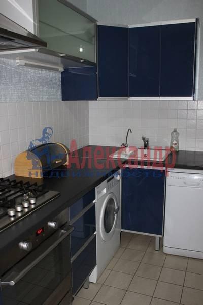 2-комнатная квартира (56м2) в аренду по адресу Славы пр., 12— фото 4 из 7