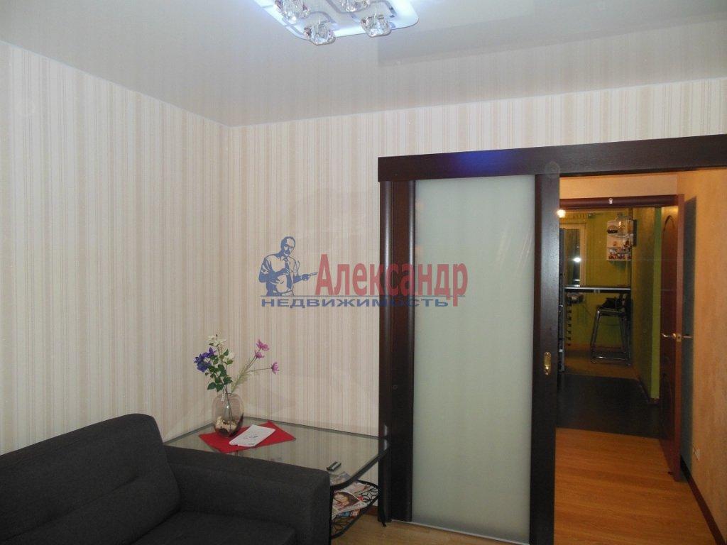 2-комнатная квартира (50м2) в аренду по адресу Энгельса пр., 138— фото 3 из 7