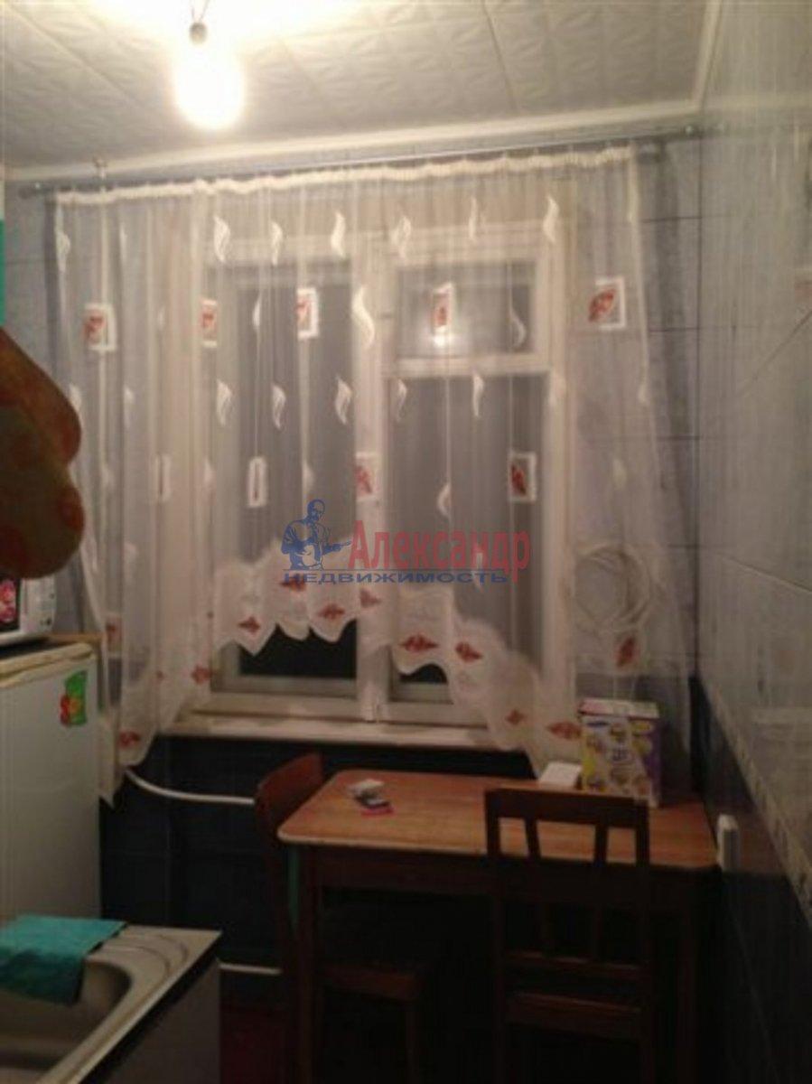 1-комнатная квартира (36м2) в аренду по адресу Бухарестская ул., 64— фото 1 из 3