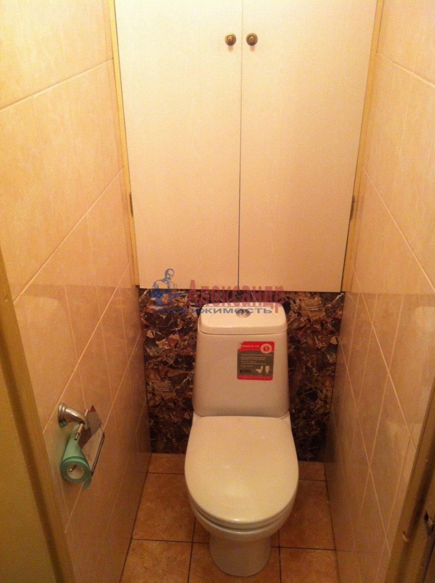1-комнатная квартира (34м2) в аренду по адресу Прибрежная ул., 10— фото 5 из 7
