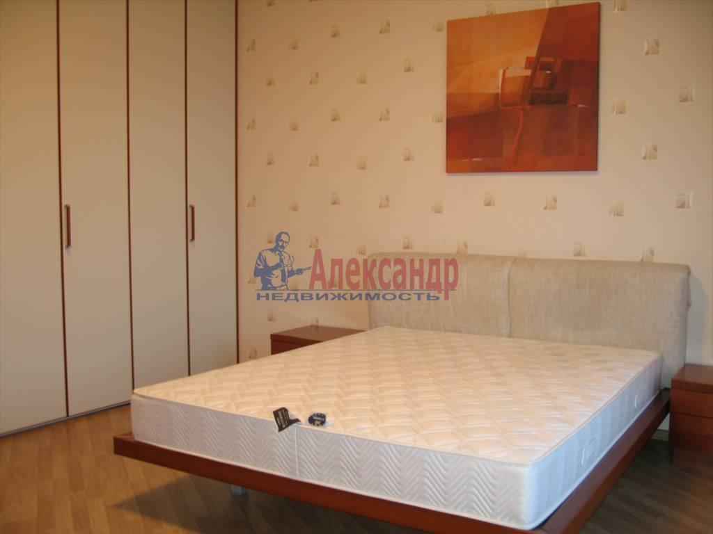 3-комнатная квартира (140м2) в аренду по адресу Константиновский пр., 1— фото 6 из 13