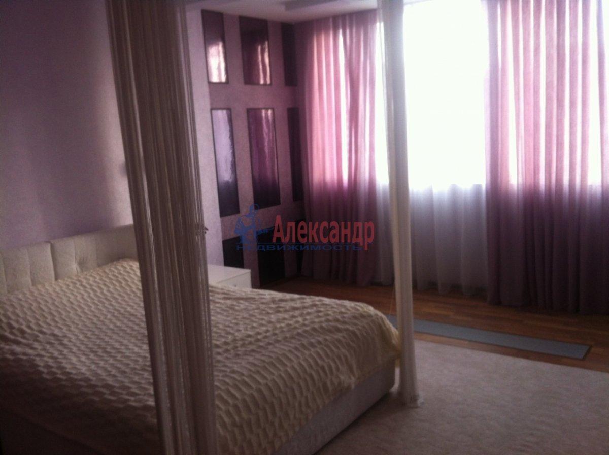 4-комнатная квартира (138м2) в аренду по адресу Новоколомяжский пр., 11— фото 9 из 11