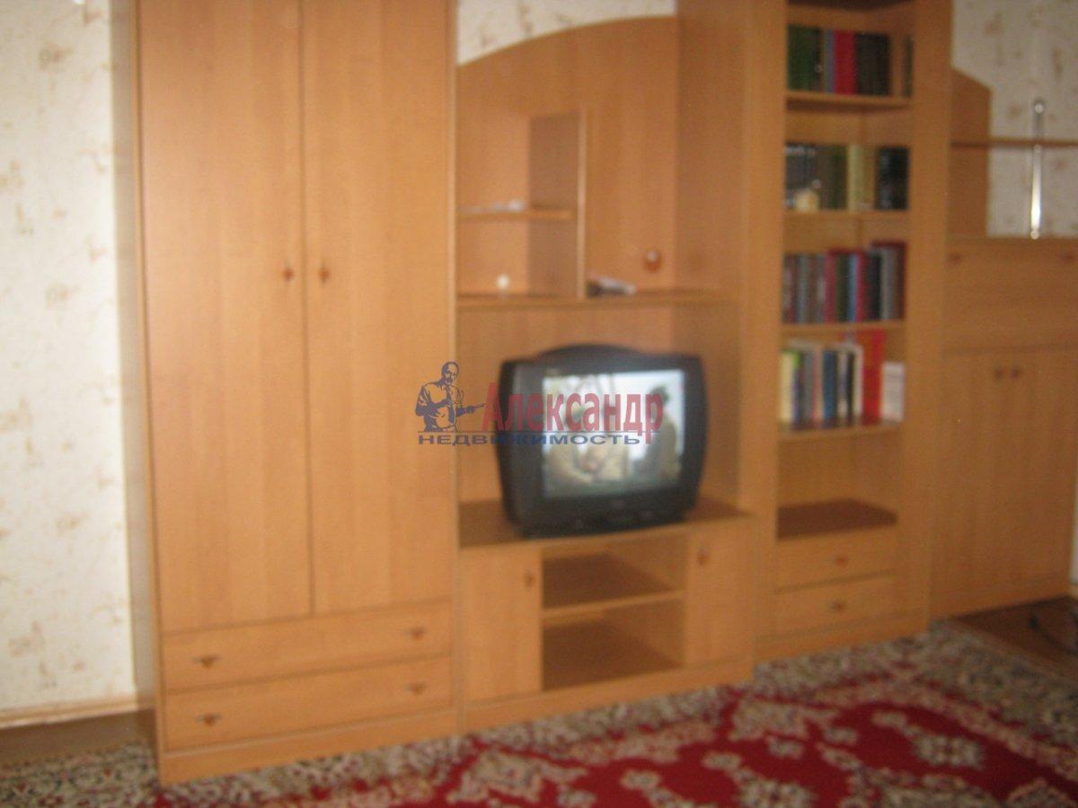 1-комнатная квартира (39м2) в аренду по адресу Савушкина ул., 123— фото 3 из 13