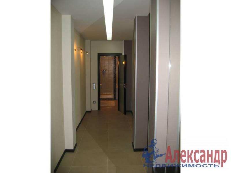 3-комнатная квартира (90м2) в аренду по адресу Бассейная ул., 73— фото 5 из 13