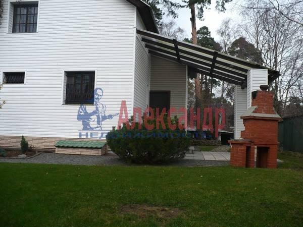 Дом (317м2) в аренду — фото 5 из 12