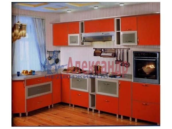 1-комнатная квартира (65м2) в аренду по адресу Варшавская ул., 19— фото 2 из 3