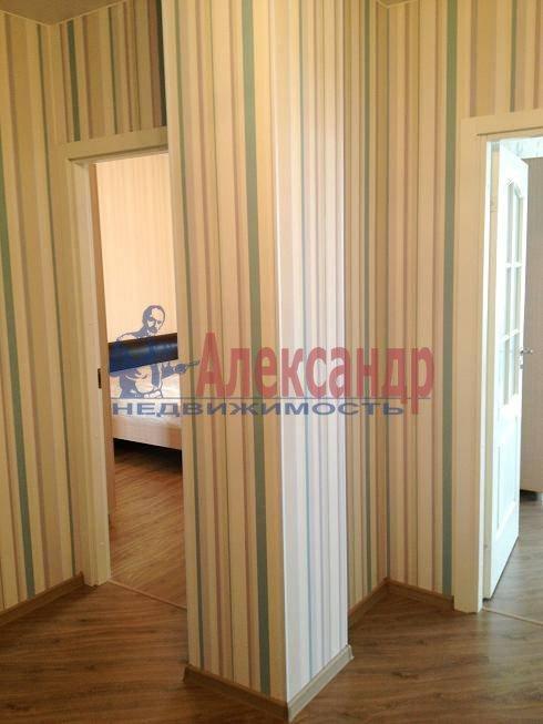 2-комнатная квартира (60м2) в аренду по адресу 1 Рабфаковский пер., 3— фото 5 из 10