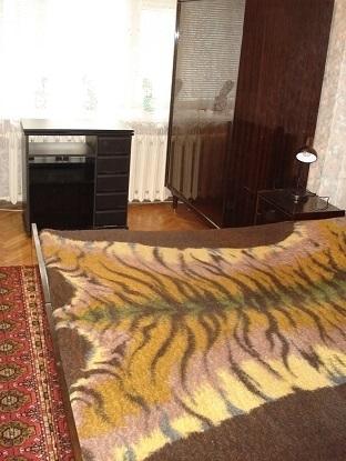 3-комнатная квартира (57м2) в аренду по адресу Луначарского пр., 56— фото 3 из 8