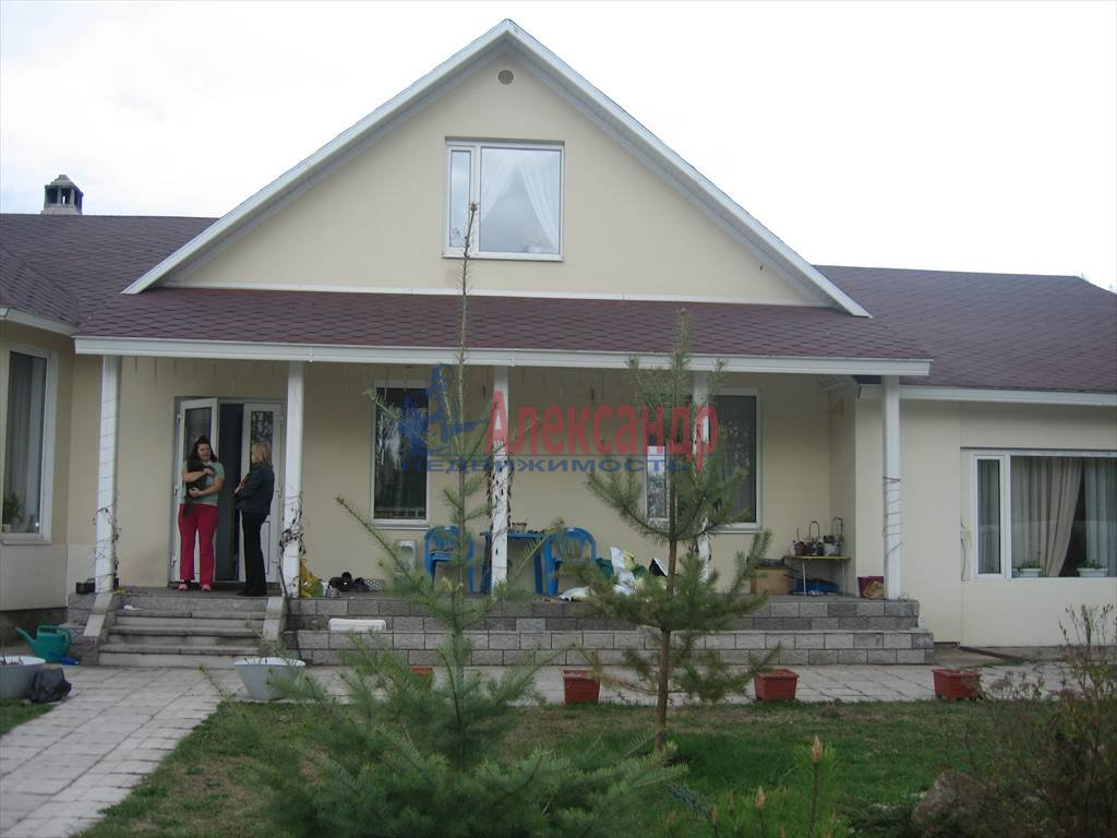 Дом (250м2) в аренду — фото 3 из 6