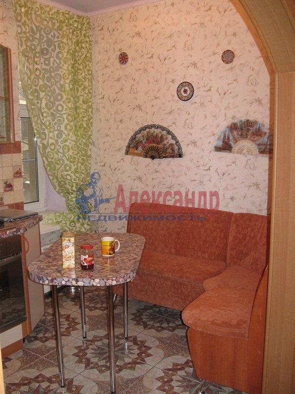 4-комнатная квартира (102м2) в аренду по адресу Введенская ул., 18— фото 8 из 11