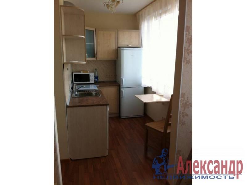 3-комнатная квартира (78м2) в аренду по адресу Гражданский пр., 90— фото 3 из 16