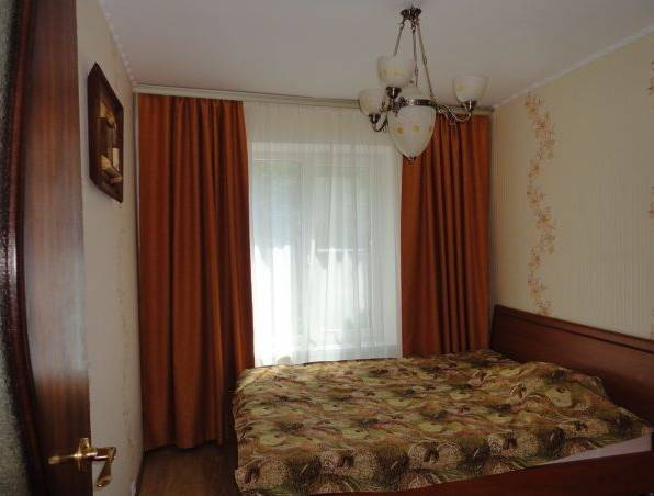 2-комнатная квартира (55м2) в аренду по адресу Просвещения пр., 36— фото 1 из 3