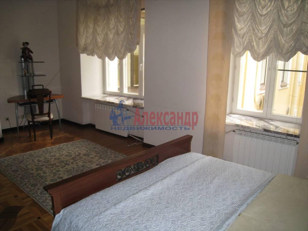5-комнатная квартира (206м2) в аренду по адресу Канала Грибоедова наб., 19— фото 9 из 10