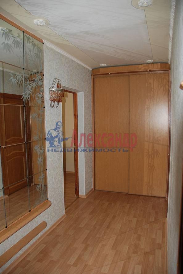 3-комнатная квартира (71м2) в аренду по адресу Планерная ул., 53— фото 6 из 8