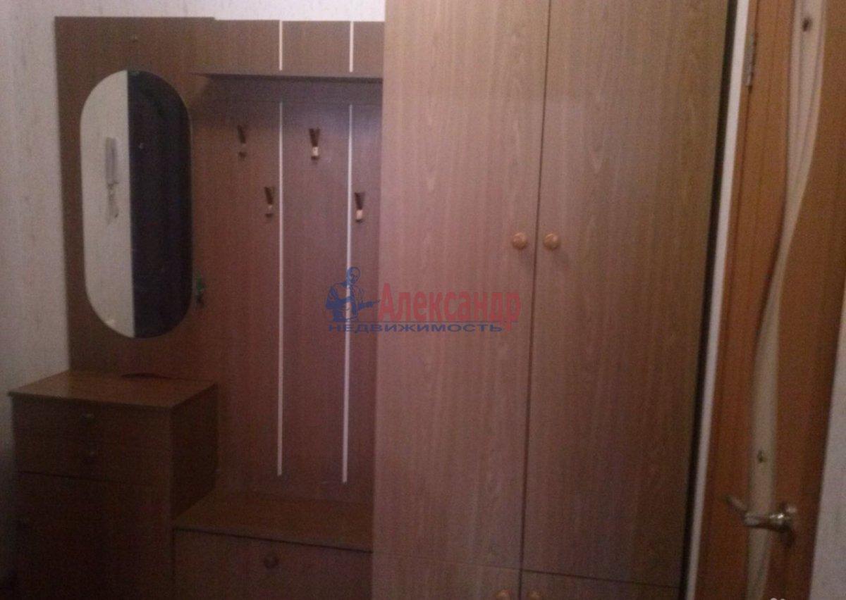 Комната в 3-комнатной квартире (89м2) в аренду по адресу Ленинский пр., 129— фото 5 из 5