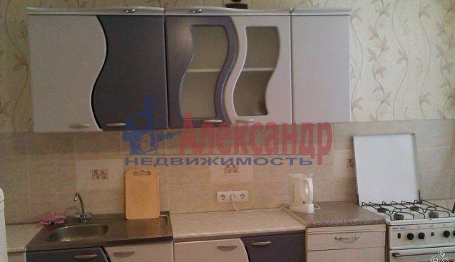 Комната в 2-комнатной квартире (60м2) в аренду по адресу Московский просп., 125— фото 3 из 4