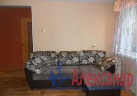2-комнатная квартира (50м2) в аренду по адресу Варшавская ул., 69— фото 1 из 6